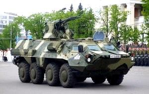 Террористы готовят провокации с использованием украинской техники, захваченной в Крыму, - СНБО - Цензор.НЕТ 8683